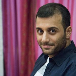 Pedram Notash