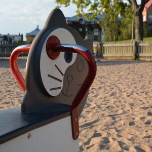 Lekpark i Åbo