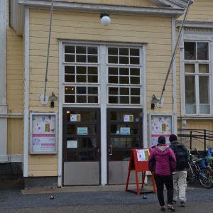 Mirahuset i Vasa