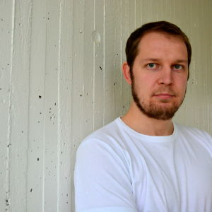 Juho Karlsson.