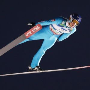 Lauri Asikainen i Lillehammer 2014