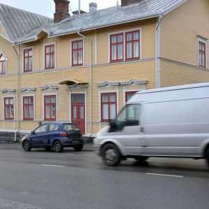 Gustavsborgs daghem