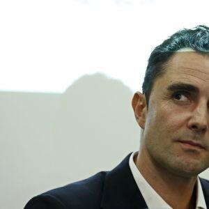HSBC-pankin asiakasdokumentit paljastunut Herve Falciani