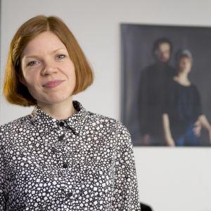 Anniina Nurmi on erikoistunut vastuullisiin vaatteisiin