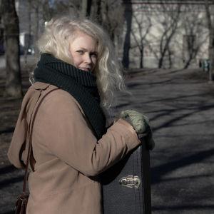 Laura Moisio - henkilökuva 4