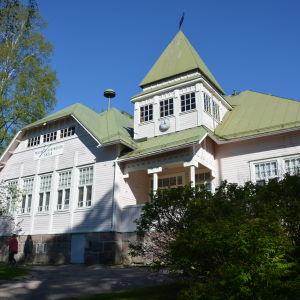 Västerby skola