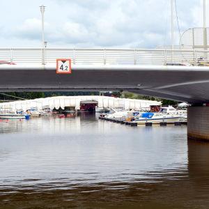 Alexandersgatans bro i Borgå