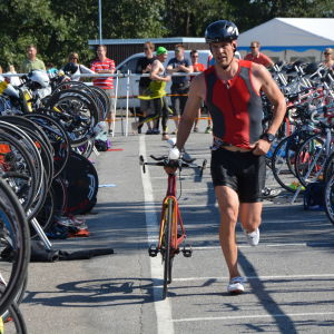 Sun city triathlon 2015