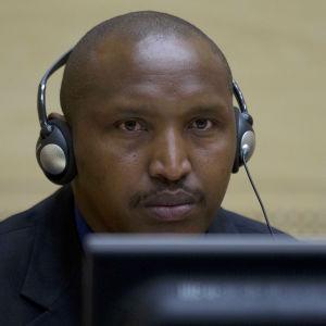 Kongolesiske krigsherren Bosco Ntaganda