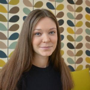 Christa Lundström