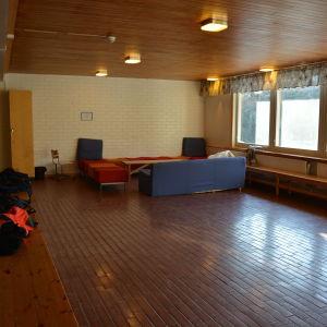 Elevutrymme i Dalsbruks skola