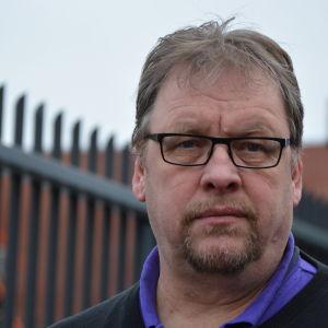 Ralf Holmlund