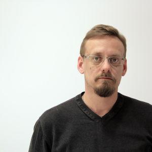 Martin Lundberg.
