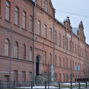 Jakobstads stadshus