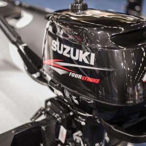 Suzuki utombordare