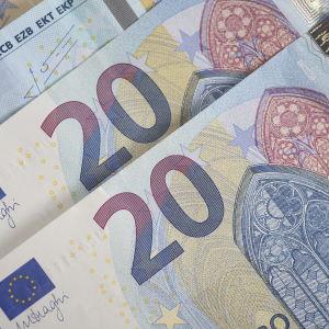 20-eurossedel
