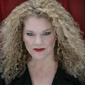 Michelle DeYoung, mezzosopraano