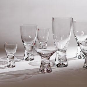 Tapio Wirkkalan suunnittelemat Tapio-lasit
