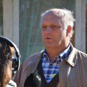 Bertel Nordlund