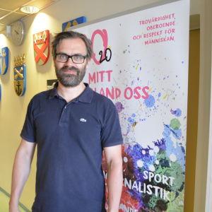 Tomas Järvinen.