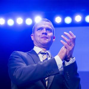 Petteri Orpo (Saml)