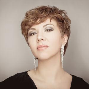 Nina Mya, jazzsångerska