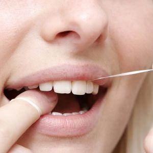 Tandtråd