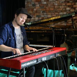 Tuomo Prättälä muusikko