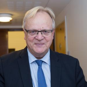 Lauri Ihalainen kansanedustaja eduskunta
