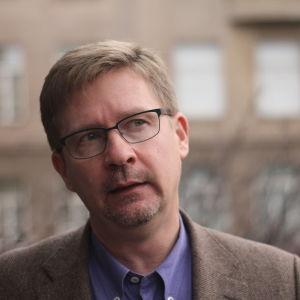 professor Markus Jäntti