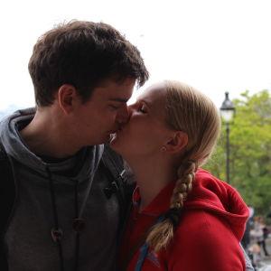 Pasin ja Hannan tarina nähdään SuomiLOVEn kolmannella kaudella.