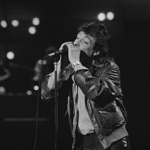 Kirka Eurovision laulukilpailun Suomen karsinnassa 1984