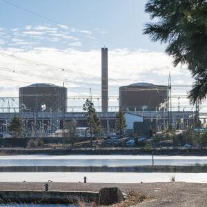Lovisa kärnkraftverk