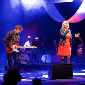 Haaveille siivet -konsertti 8.3.2016