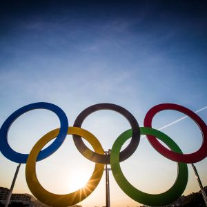 OS-ringarna i Rio de Janeiro
