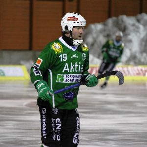Rasmus Lindqvist, Akilles - Kampparit 2.3.2016
