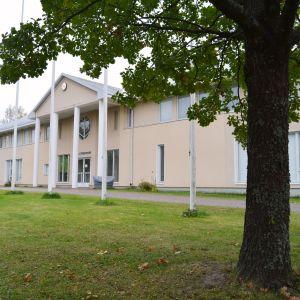 sibbo gymnasium september 2016