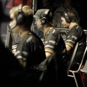 Ninjas in Pyjamas on yksi CS:GO-pelin suosituimmista joukkueista