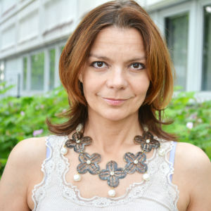 Susanna Sjöstedt