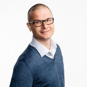 Mikko Rusama, Ylen verkkokehityksestä vastaava päällikkö