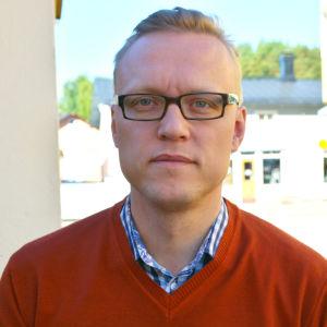 Jukka-Pekka Ujula.