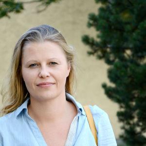 Linda Karvinen