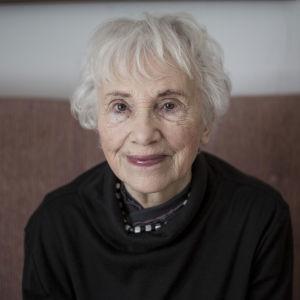 Dorrit Fredriksson