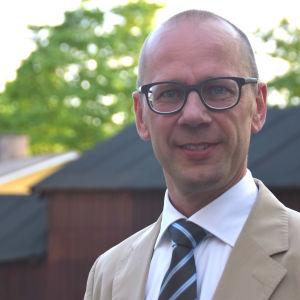 Otto Ilmonen.
