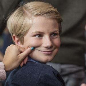 William (Jacob Lundqvist)
