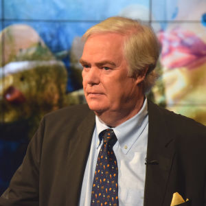 Kaj-Gustaf Bergh.
