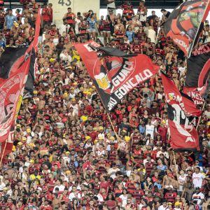 Fans till Flamengo