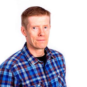 Anders Nordenswan, Yle Sporten