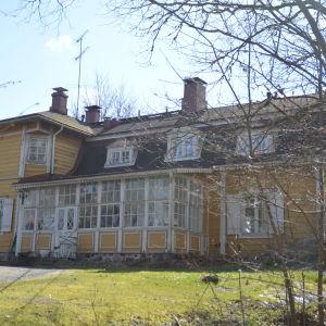 Villa Snäcksund