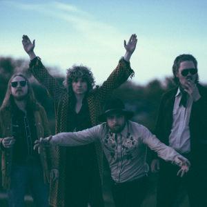Death Hawks band